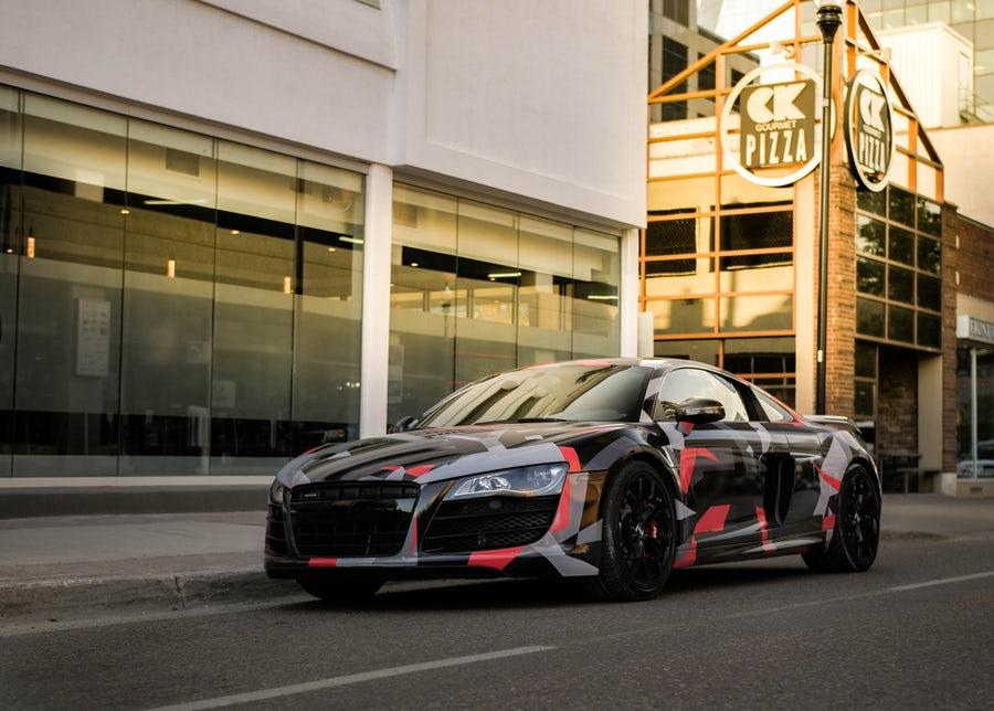 Audi Chiptuning